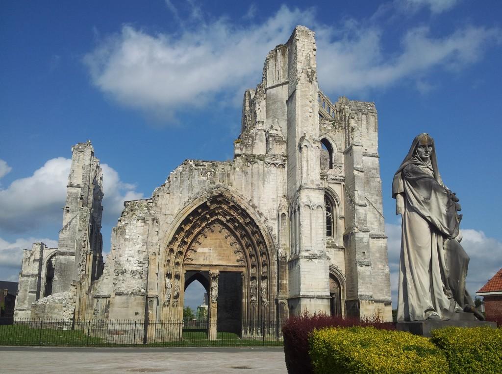 Abbaye_Saint-Bertin.de_Saint-Omer