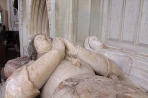 Elizabeth, Richard III's sister